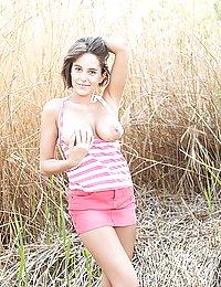 Busty  fuck teen girl hot sexy nude girl